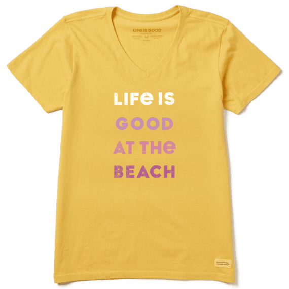 Women's LIG at the Beach Crusher Vee