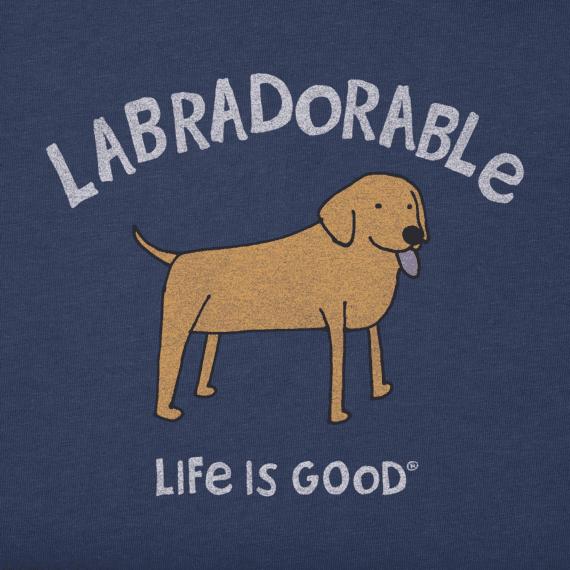 Women's Labradorable Crusher Vee