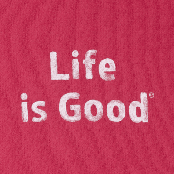 Women's Life is Good Go-To Hoodie