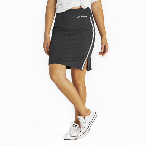 Women's Life is Good Supreme Blend Skirt