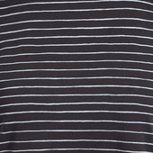 Women's Line Pattern Dress