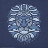Women's Lions Pride Crusher Tee