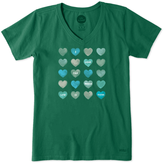 Women s St. Patrick s Day T-Shirts  0e18b9651