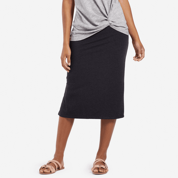 Women's Supreme Midi Skirt