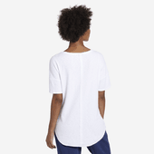 Women's Mini Jake Carefree Pocket Tee