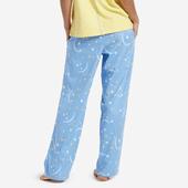 Women's Moon Star Toss Sleep Pants