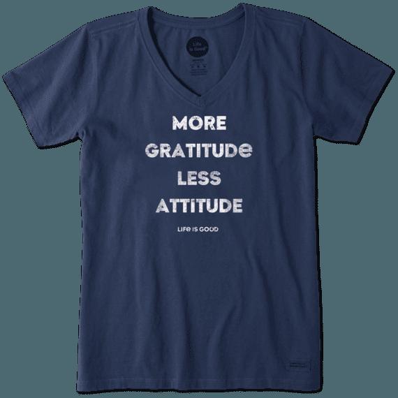 Women s More Gratitude Crusher ... 38e2add38