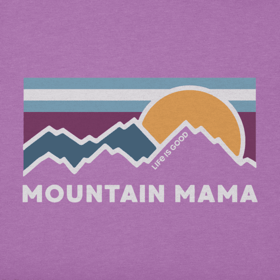 Women's Mountain Mama Crusher Vee