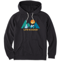 Women's Mountainimalist Simply True Hoodie