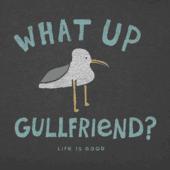Women's Naive Gullfriend Crusher Tee