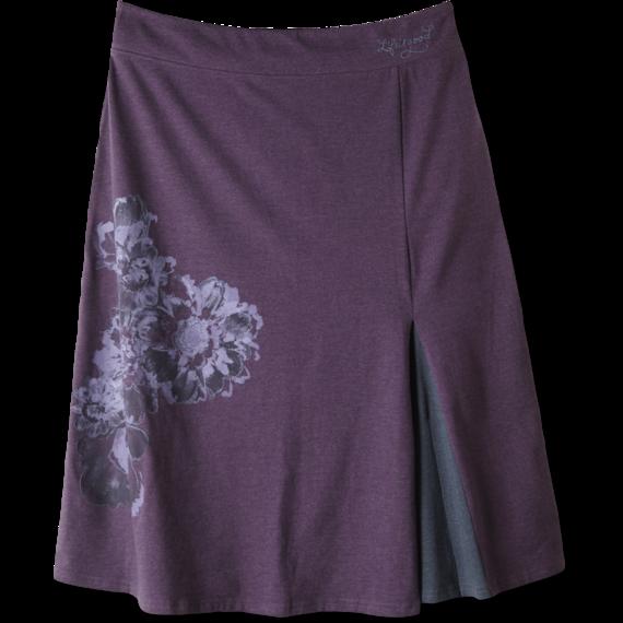 Women's Novella Skirt