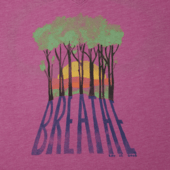 Women's Outdoor Breathe Cool Vee