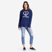 Women's Peace Heart Keeper Sweater