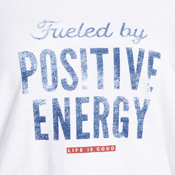 Women's Positive Energy Fuel Breezy Tank