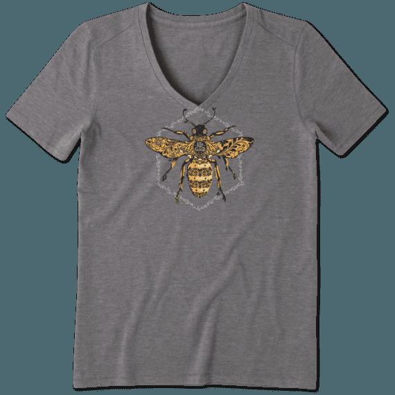 Women's Primal Bee Cool Vee