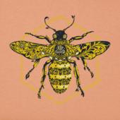 Women's Primal Bee Crusher Tee