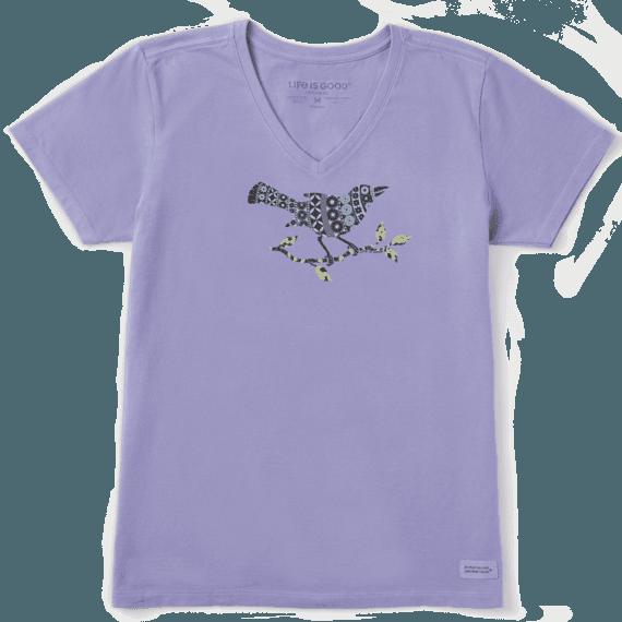 Women's Primal Bird Crusher Vee