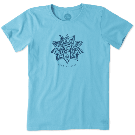 Women's Primal Lotus Crusher Tee