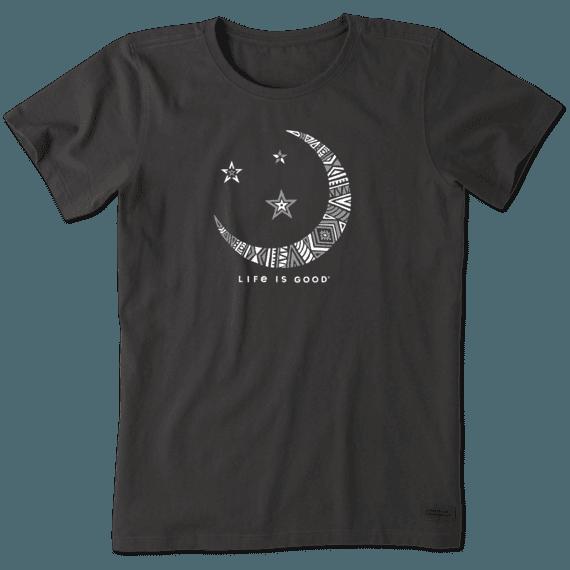 Women's Primal Moon Crusher Tee