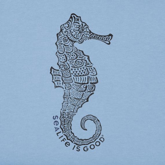 Women's Primal Seahorse Crusher Vee