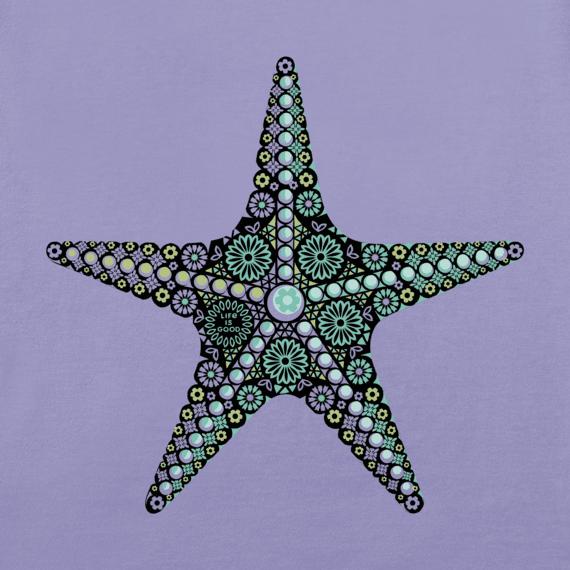 Women's Primal Starfish Crusher Vee