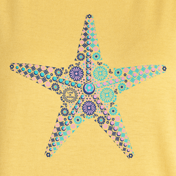 Women's Primal Starfish High-Low Crusher Tank