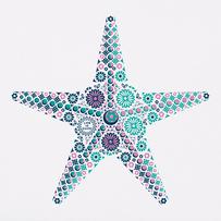 Women's Primal Starfish High-Low Crusher Tank