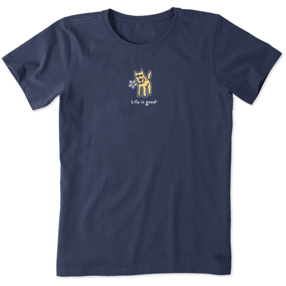 9dc19a2a Dog T-Shirts, Apparrel, and Accessories   Life is Good® Official Site