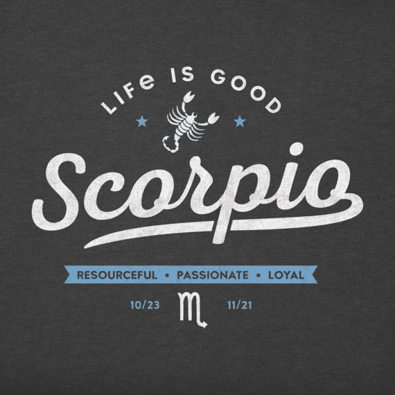 Women's Scorpio W Crusher Tee
