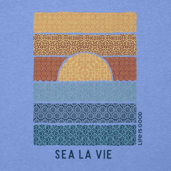 Women's Sea La Vie Cool Tee