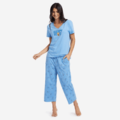 Women's Sleep Head Sleep Vee