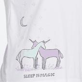 Women's Sleep Is Magic Snuggle Up Relaxed Sleep Tee