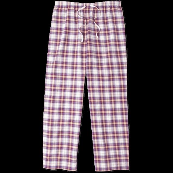 Images. Women s Plaid Sleep Pants 83162bb74698