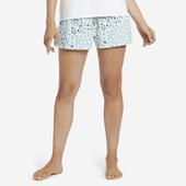 Women's Sleep Stars Knit Sleep Shorts