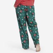 Women's Sleepy Bear Toss Classic Sleep Pant