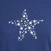 Women's Smaller Stars Dress