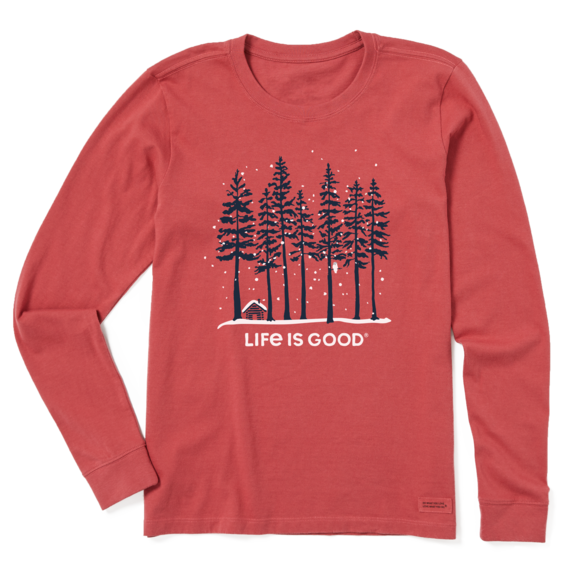 Women's Graphic Tees | Life is Good® Official Website