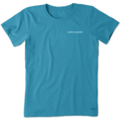 Women's Soak It In Crusher Tee