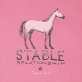Women's Stable Relationship Long Sleeve Crusher Tee