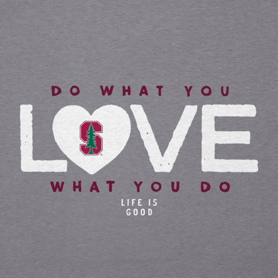 Women's Stanford Do What You Love Cool Vee