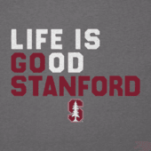 Women's Stanford LIG Go Team Cool Vee