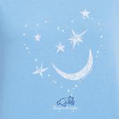Women's Starry Heart Sleep Dress