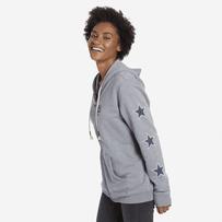 Women's Stay True Stars Simply True Zip Hoodie
