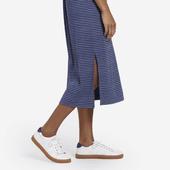 Women's Stripe Supreme Hoodie Dress