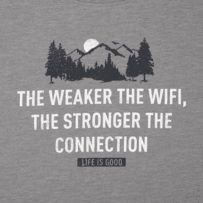 Women's Strong Connection Cool Tee