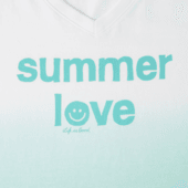Women's Summer Love Crusher Vee