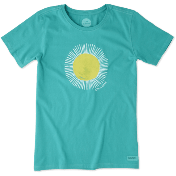 Women's Sun Crusher Tee