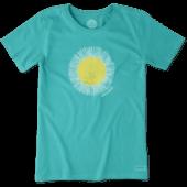 Women's Sun Crusher Tee