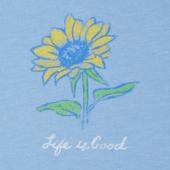 Women's Sunflower Cool Vee