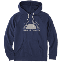 Women's Sunrise Simply True Hoodie